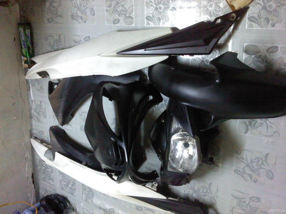 Sơn dàn nhám xe máy