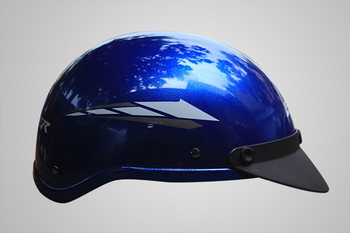 Sơn mũ bảo hiểm