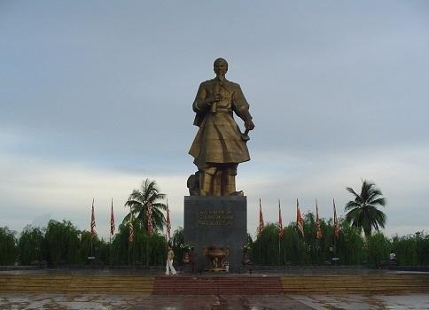 Sơn xe máy Nam Định