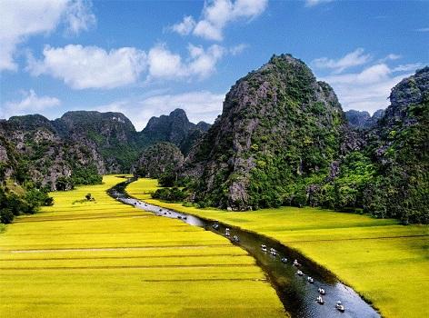 Sơn xe máy Ninh Bình