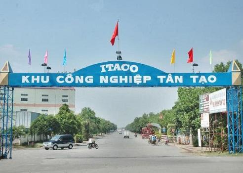 Sơn xe máy Quận Bình Tân