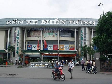 Sơn xe máy Quận Bình Thạnh
