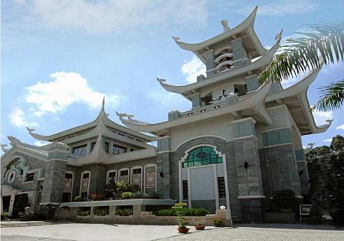 Sơn xe máy Quận Phú Nhuận