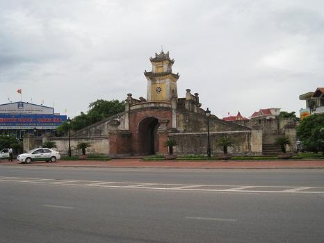 Sơn xe máy Quảng Bình