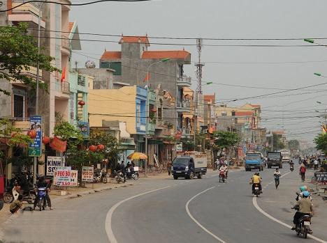 Sơn xe máy Thái Bình